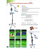 Dental Teeth Whitening System Bleaching Lamp&Tray MD885L For Beauty Salon