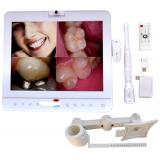 15 Inch Wireless Dental WIFI Intra Oral Camera Monitor System+LCD Holder