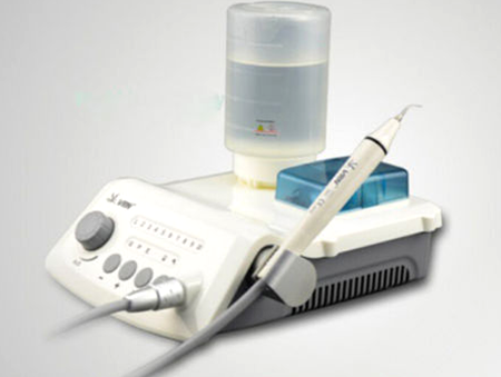 VRN Dental Wireless Control Ultrasonic Scaler Compatible EMS With Detachable Handpiece